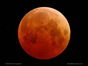 What's a Blood Moon? | Astronomy Essentials | EarthSky