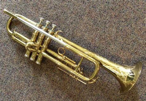 trumpets 1940s serial selmer number lacquer instrument band