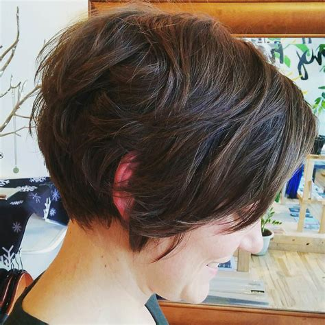 Pixie Bob Hairstyles by 26 Pixie Bob Haircut Ideas Designs Hairstyles Design