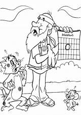 Coloring Hiking Babyhouse sketch template