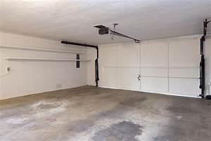 quel revetement de sol choisir pour un garage et quel With peinture sur beton brut