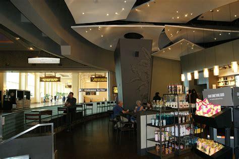 Echa un vistazo a los 106 vídeos y fotos de baguette cafe que han tomado los miembros de tripadvisor. Newly Redesigned Starbucks Coffee Shop - Vegas Architect ...