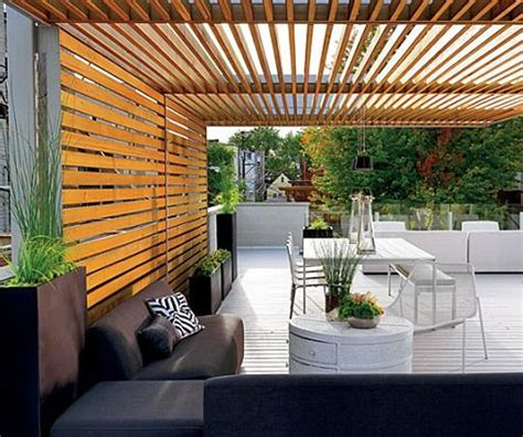 best 25 modern pergola ideas on modern