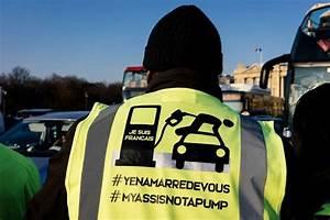 Point De Rassemblement Gilet Jaune : un gilet jaune interpell pour avoir fonc sur les manifestants avec sa voiture ~ Medecine-chirurgie-esthetiques.com Avis de Voitures