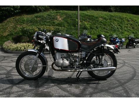 Bmw R69s For Sale by 1962 Bmw R69s Rennsport Replica Classic Sport Bikes For Sale