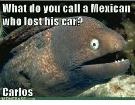 25+ Best Memes About What Do You Call A Mexican