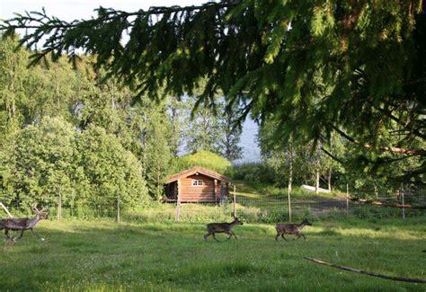 kleines blockhaus