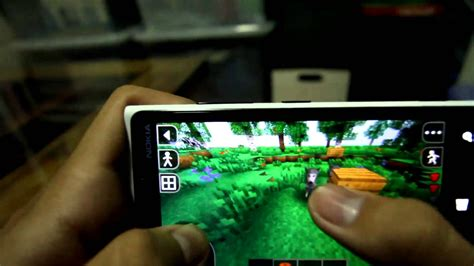 nokia lumia 920 best minecraft no its survival