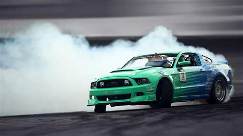 cars ford mustang drift wallpaper 127910