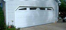 garage door repair maintenance installation  st