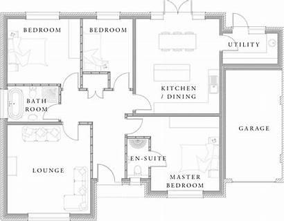 Floor Ground Plan Paddock
