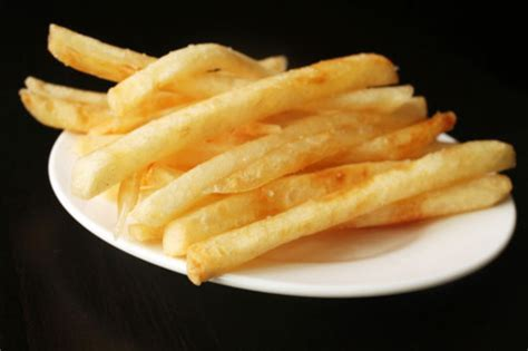 Perfect Thin and Crispy French Fries Recipe   Serious Eats