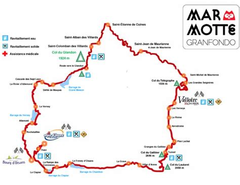 hair pin legs la marmotte route guide and tips for la marmotte
