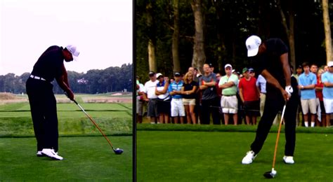 Enlightening Golf - Golf Instruction and Beyond: Tiger ...