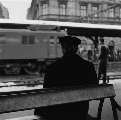 black and white south six stockholm 50s black and white photography 1 fubiz media