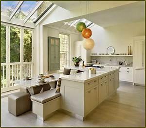 superior idee amenagement cuisine semi ouverte 9 206lot With idee amenagement cuisine semi ouverte