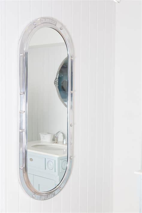 britannia porthole mirror cabinet chadder