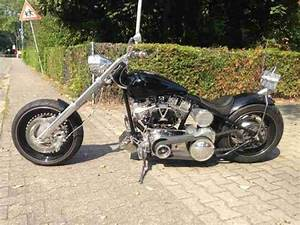 Harley Custom Bike Gebraucht : harley davidson custom bike shovel starrahmen topseller ~ Kayakingforconservation.com Haus und Dekorationen
