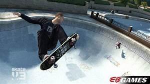 Skate 3 Eb Games Australia