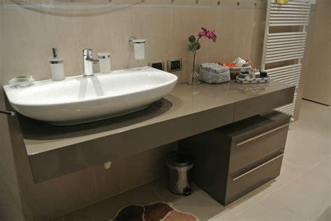 mensola lavabo da appoggio works sintesibagno progetto e realizzazione arredobagno