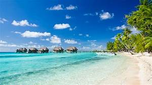 Beautiful Tropical Beaches | Collection 10+ Wallpapers