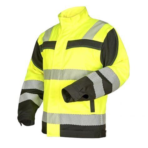Augstas redzamības darba jaka EASYGO CANNYGO - Augstas redzamības jakas - Darba apģērbu katalogs ...