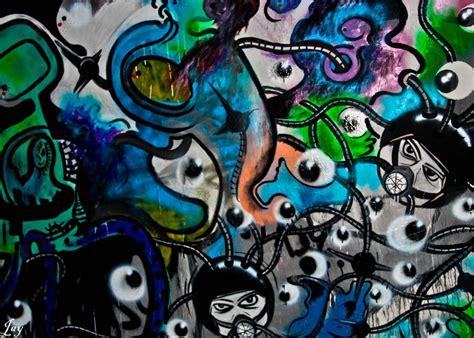 Grafiti Jogja : The Graffiti Art Boom In Yogyakarta
