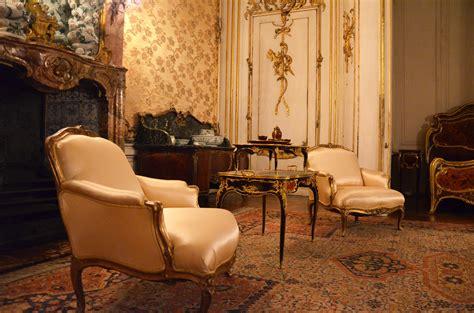 Antique, Chair, Floor, Live, Castle