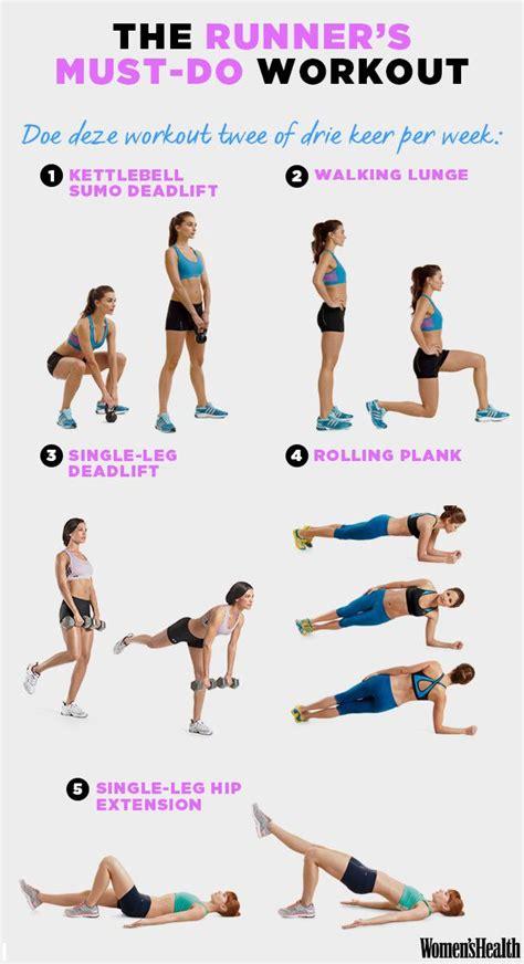 Bovenbenen afvallen oefeningen
