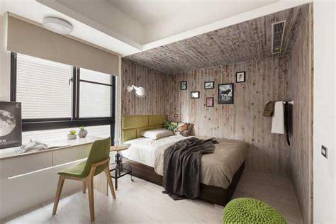 espace bureau à louer appartement au style industriel et vintage