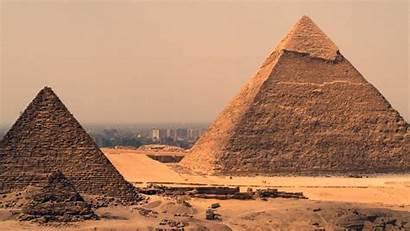Pyramids Pyramid Giza Egypt Egyptian Wallpapers 4k