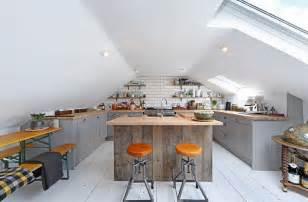 loft kitchen ideas 100 awesome industrial kitchen ideas