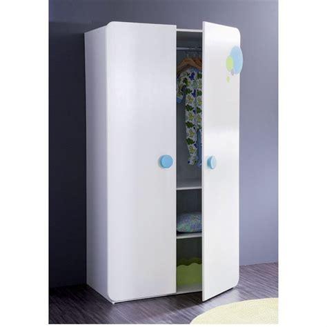 chambre bulles bulles armoire 2 portes achat vente armoire de chambre