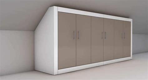 Schrank Selber Bauen Dachschräge by Dachschr 228 Ge Schrank Selber Bauen Ikea Wohn Design