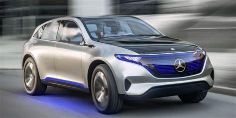2019 Mercedes Glb Top Image  Best Car Release News