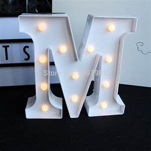 popular light up letters buy cheap light up letters lots With michaels led letters