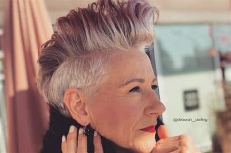 2019's Best Short Hairstyles And Haircuts For Short Hair