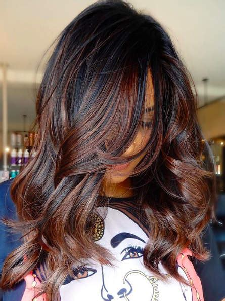 fall hair color ideas health