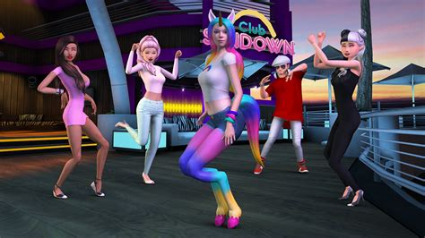 avakin disco unicorn hack did omg dancing go diamonds lookbook wild edition mod official apk tool avakinlifeguide items