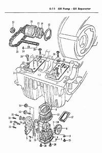 Honda Dream Parts Diagram