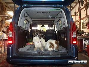 Im Auto übernachten : schlafen im citroen berlingo ii yoc since 2008 bequem ~ Kayakingforconservation.com Haus und Dekorationen