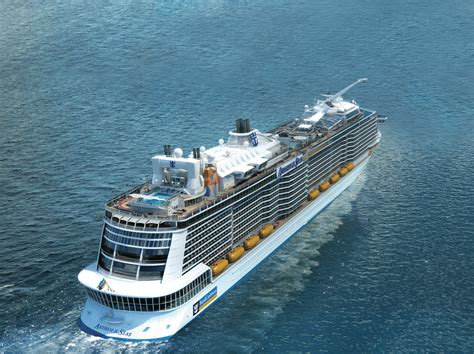 Royal Caribbean International - Vision Cruise