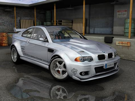 Bmw M3 Custom By Dangeruss On Deviantart