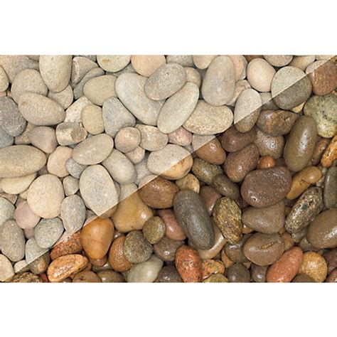 wickes pebbles jumbo bag wickes co uk