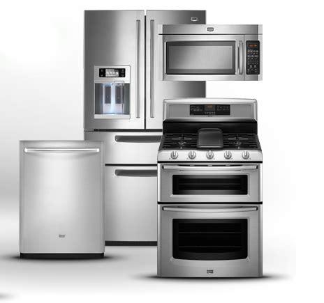Maytag Focus On Savings Appliance Package Rebate  Nj Home