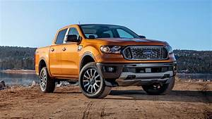 2019 Ford Ranger First Drive Review: The Midsize Truck Battle Is On   Automobile Magazine
