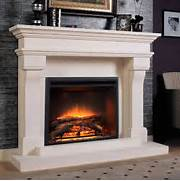 Fireplace Mantels  Dura Supreme Cabinetry