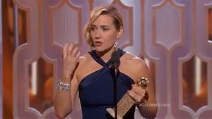 Golden Globes: Kate Winslet Wins Best Supporting Actress ...