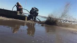 The Best Motor For Backwater And Mud