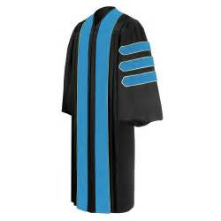 cap and gown high school doctorate of education graduation gown gradshop